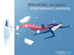 Breaking database performance barriers