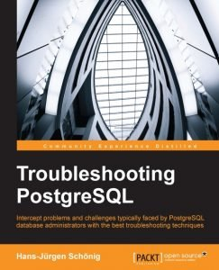 Troubleshooting PostgreSQL