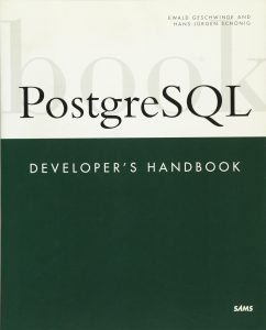 PostgreSQL Developers Handbook