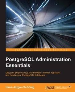 PostgreSQL Administration Essentials