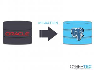 PostgreSQL Migration Oracle