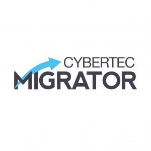 CYBERTEC Migrator Logo
