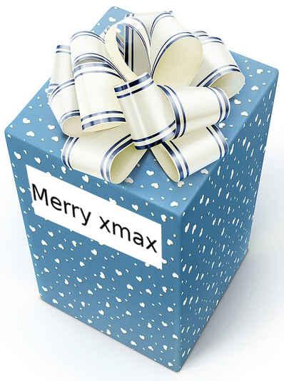 Merry xmax!