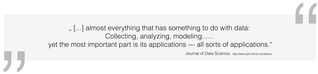 Data Science Quote