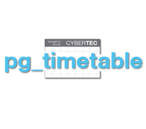 PG Timetable