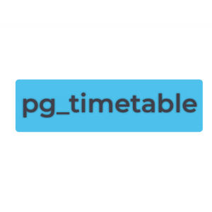 pg_timetable