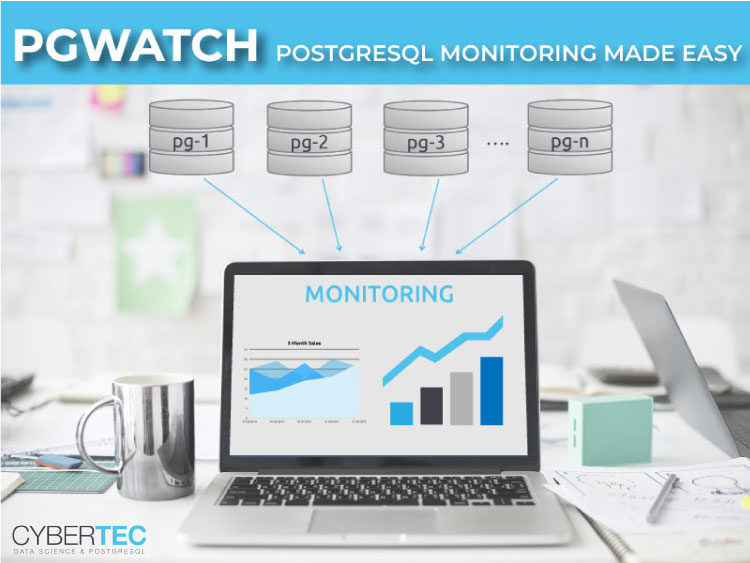 PGWatch is part of PGEE