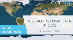 OSM data Visualization