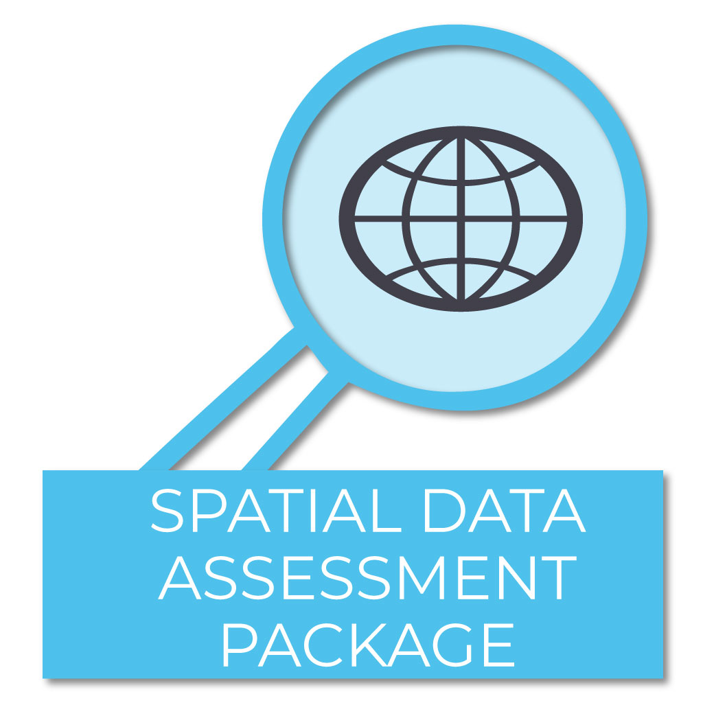 spatial data assessment package