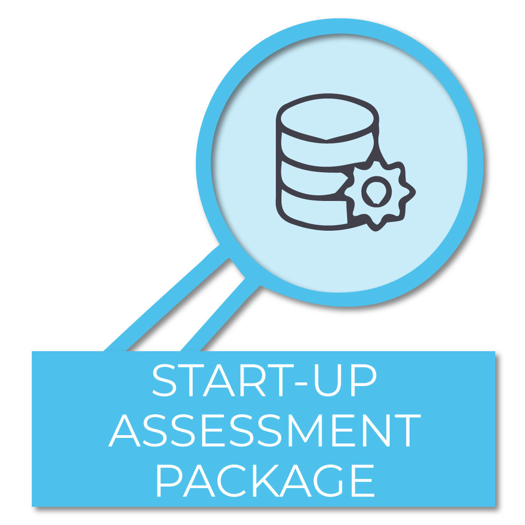 start-up assessment package