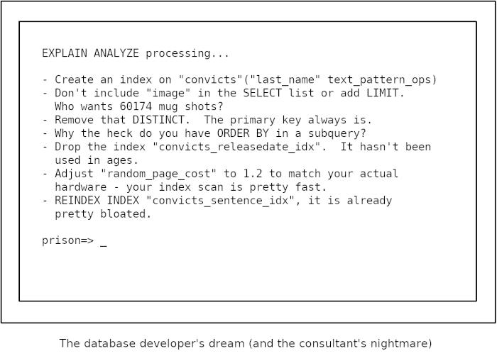 How to interpret PostgreSQL EXPLAIN ANALYZE output