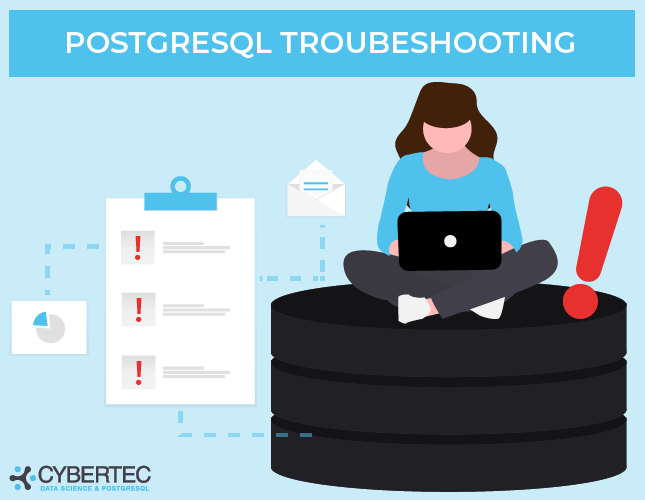 PostgreSQL Troubleshooting & Data Recovery