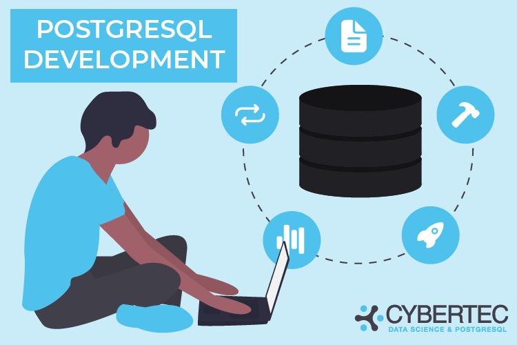 PostgreSQL development: PL/SQL, extensions and core features