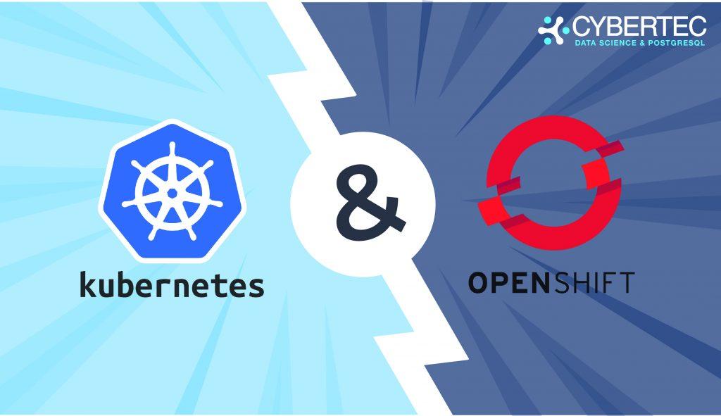 Kubernetes & OpenShift ready migration